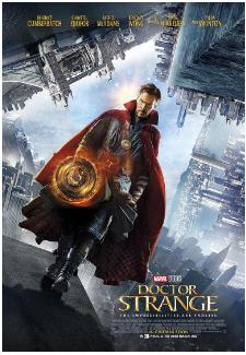 Doctor Strange Spoiler-Free Movie Review