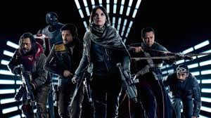Rogue One: A Spoiler-Free Review