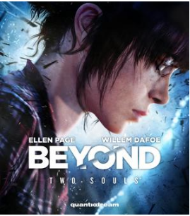 Game Review: Beyond: Two Souls