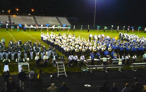 Marching Fest