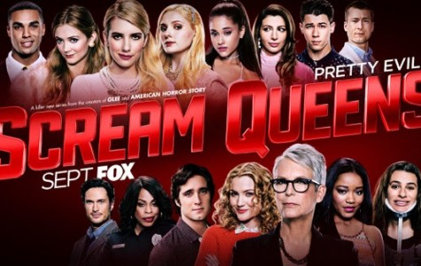 New Fall Series: Scream Queens