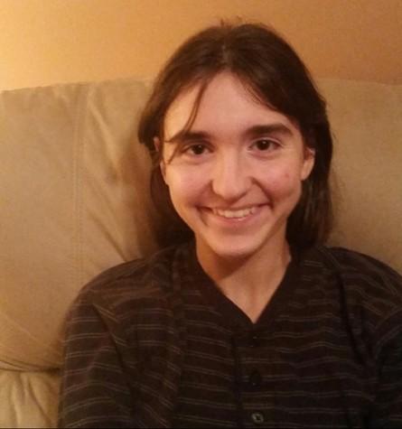 Photo of Stephanie Tombolini