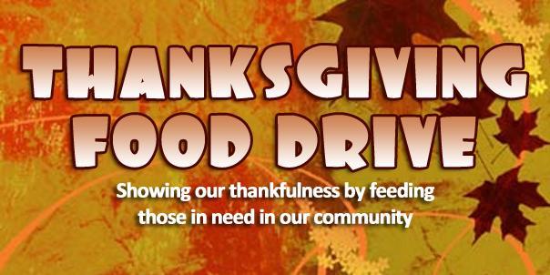 Thanksgiving+Food+Drive