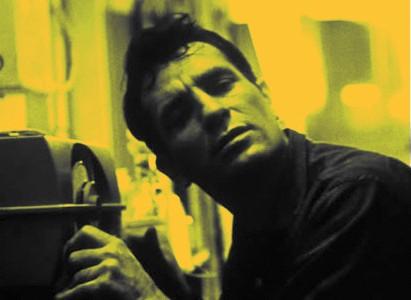 Kerouac Dream No. 3