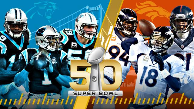 SuperBowl Preview