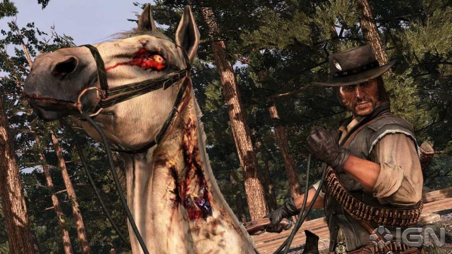 Red+Dead+Redemption%3A+Undead+Nightmare