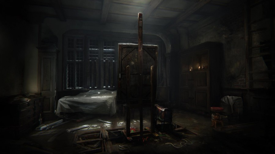 Layers+of+Fear