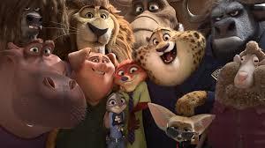 What Makes Zootopia Different Than Your Average Disney Movie