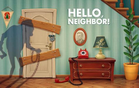 Hello Neighbor Game Review