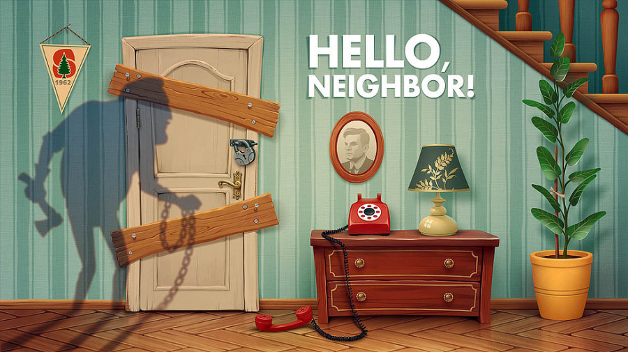 Hello+Neighbor+Game+Review