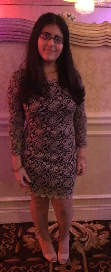 Donia Osman, Staff Writer