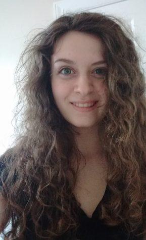Gabby Reznick, Staff Writer
