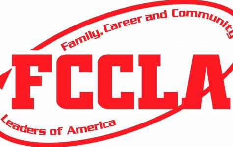 Spotlight on FCCLA