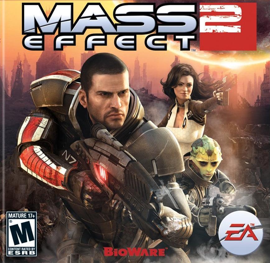 Mass+Effect+2+Review