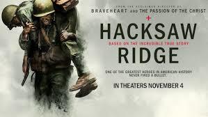 Hacksaw Ridge: A Review