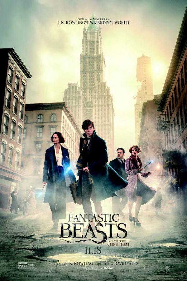 Fantastic+Beasts+and+Where+to+Find+Them%3A+Spoiler+Free+Movie+Review