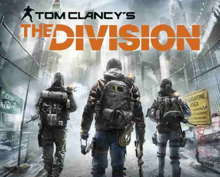 The+Division+Game+Review