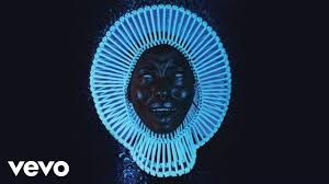 """Track Review: """"Me and Your Mama"""" - Childish Gambino"""