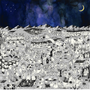 "Track Review - ""Pure Comedy"" - Father John Misty"