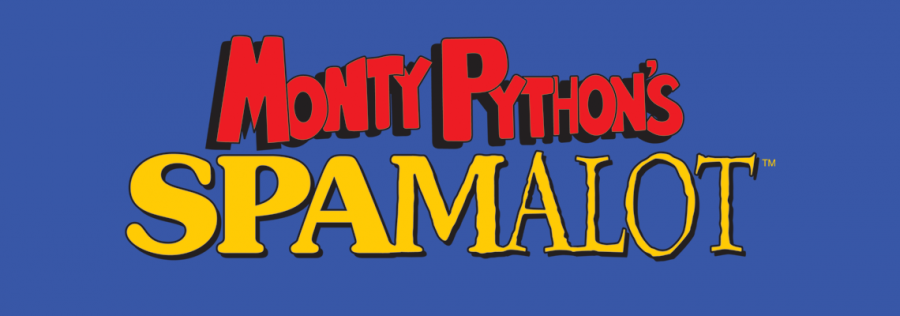 Spamalot+Interview