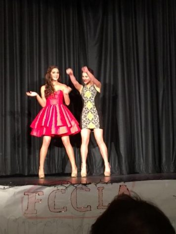 Fashion Show Review