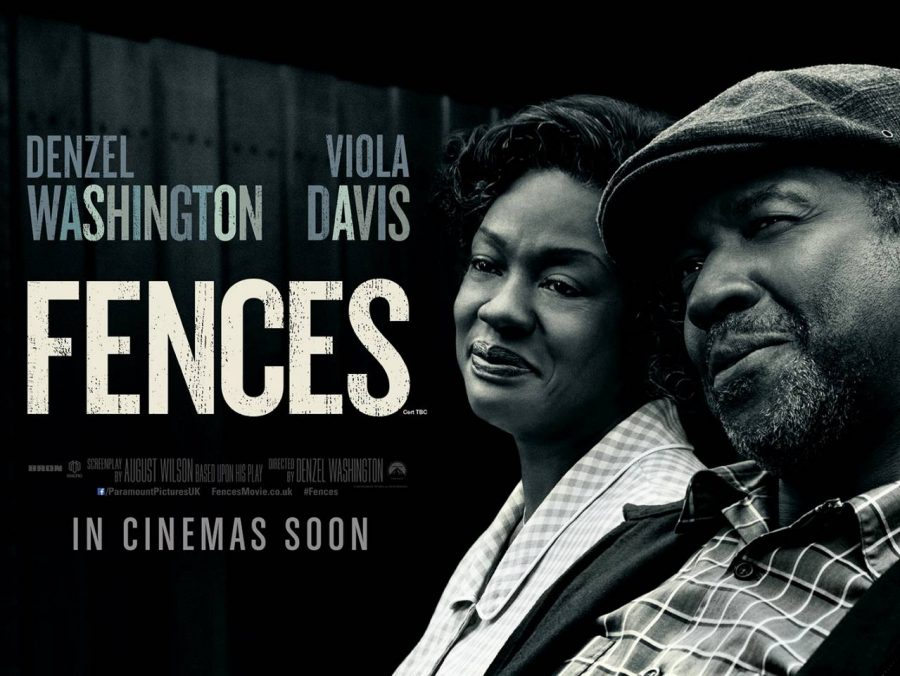 Film Review: Fences