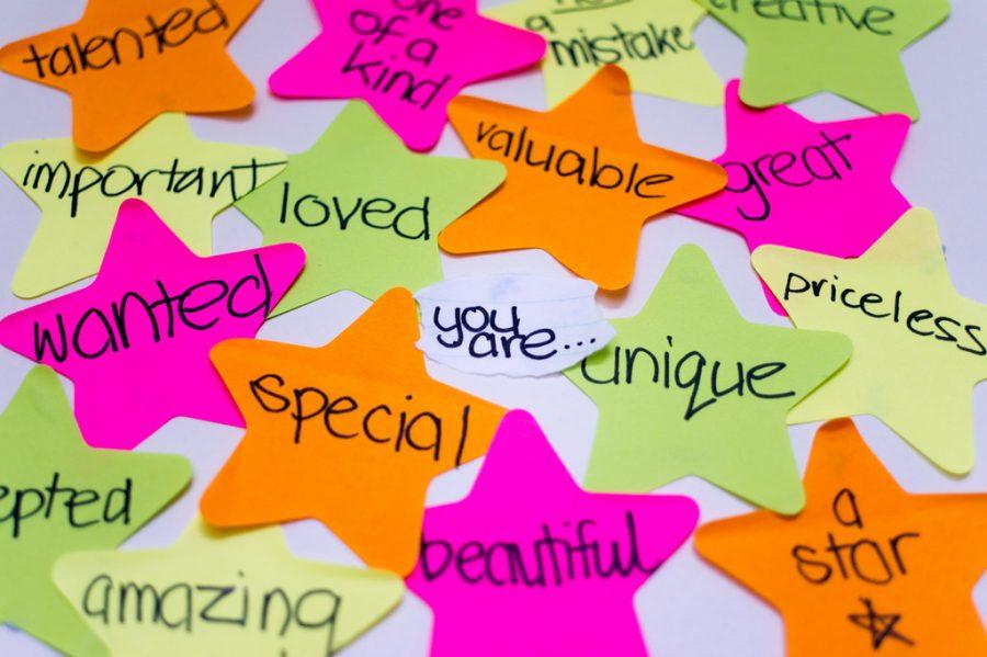 Five Ways to Increase Self-Esteem