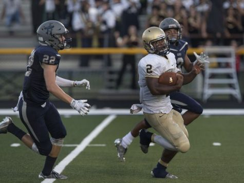 Freehold Falls to Howell Under the Lights