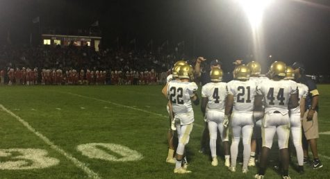 A Season in Review: The 2015 Boro Football Team