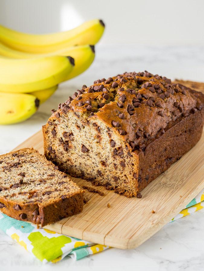 How+To+Make+Delicious+Banana+Bread