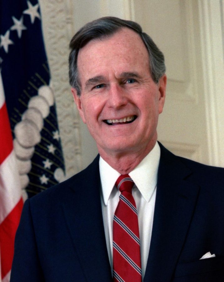 George+H.W.+Bush