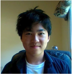 Photo of Ethan Meng