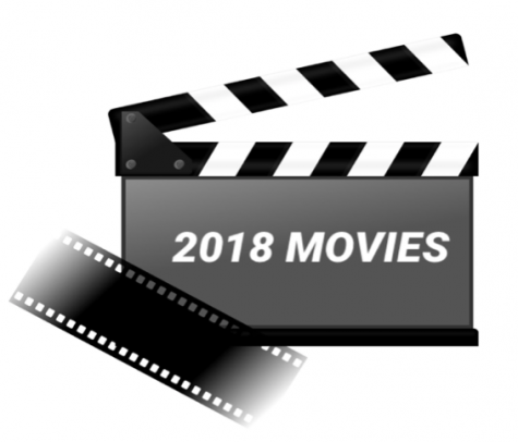 2018 Movie Rewind