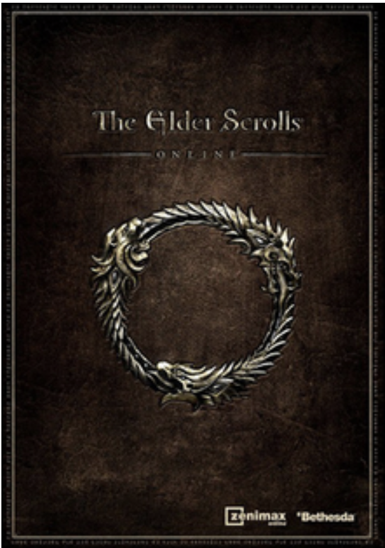 Game Review: Elder Scrolls Online