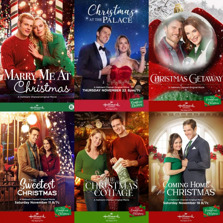 The Cliché of Hallmark Christmas Movies