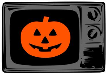 Halloween To-Watch List