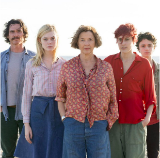 20th Century Women: An Important Film That Should Be Recognized