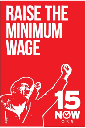 New Jersey Minimum Wage Increase