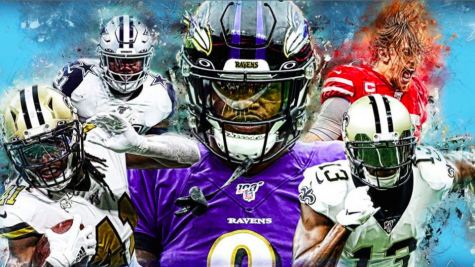 NFL in the Midst of a Pandemic