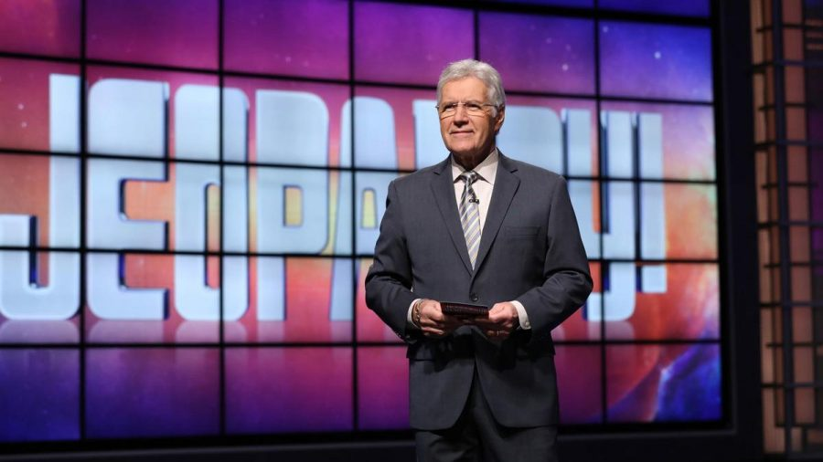 The Life and Death of Alex Trebek