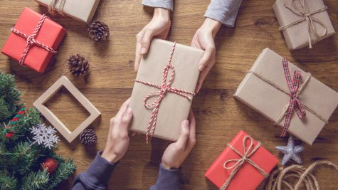 Your Holiday Wish List + What to Get for Others