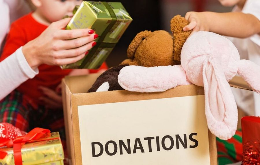 Give A Little Extra This Holiday Season: Ways You Can Help the Less Fortunate