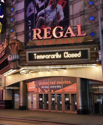 Movie Theaters: Can the Show Go On?