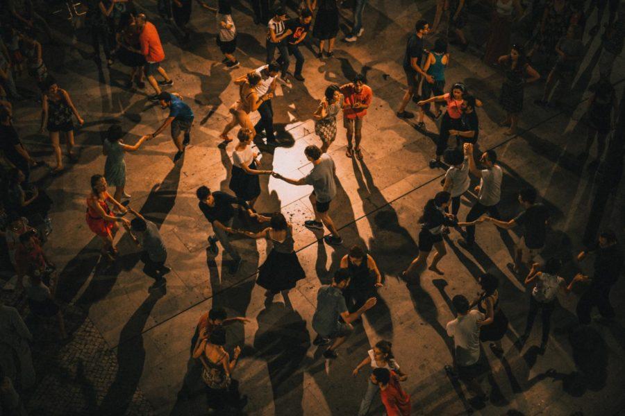 The Debate on HOCO Dance
